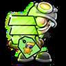 Pleth-Ore-a (Uranium)