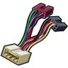 BullDog Wiring Harness