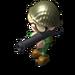 Bazooka Soldiers