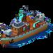 Advanced E-War Cruiser