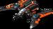 Space VooDoo Gunship II