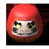 Deco Daruma SW icon