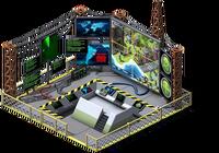 Survival Mode HQ