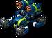 Super Razor Artillery