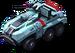 Lightning Beast IFV Tank II