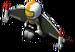Tiger Moth Fighter