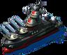 Man O' War Battleship