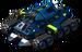 Super Iguanodon Tank