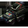 Armadillo Tank