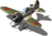 Polikarpov Fighter