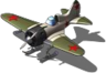 Polikarpov Fighter