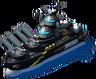Spec Ops Man O' War Battleship