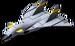 Hypersonic Bomber