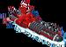 Berserk Battleship