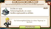 Die Stimme des Volkes (German Mission text)