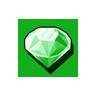 Emerald icon