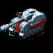 Lightning Rocker C90 Artillery