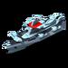 Lightning X-20 VTOL Battleship