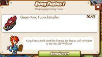 Kung Fuzius I (German Mission text)
