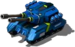 Super Bentzen Artillery