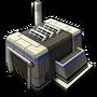 Mobile warfactory