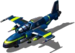 Super XCiel 01 Fighter