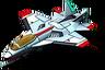 Lightning Lancer 670-B Bomber