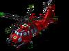 Elite Medivac Chopper