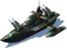 Barracuda Battleship