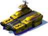 Blazing Leviathan Carrier I