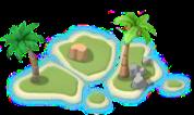 Isla Azul-icon
