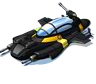 SpecOps Whirlpool Submarine III