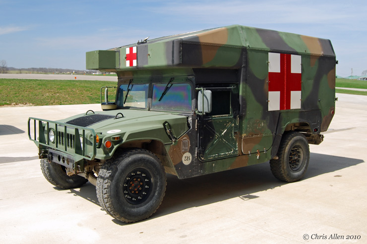 Army Ambulance Empires Amp Allies Wiki Fandom Powered By