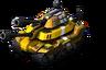 Blazing Washington T-4 Tank
