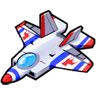 Goal F-35 Lightning II