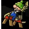 LumberJackBronco 96