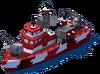 Elite E-War Cruiser