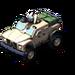 Tactical ATV
