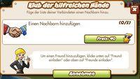 Klub der hilfreichen Hände (German Mission text)