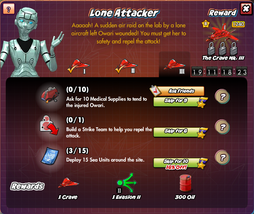 Wiki mission template 3
