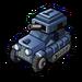 Goal Vintage Tank
