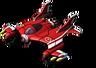 Elite Shrike Fighter