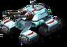 Lightning Kruger Infantry I