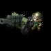 Howitzer Artillery