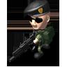 Jungle Recon Infantry