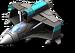 Primsol P-4 Fighter