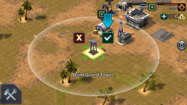 Mobile Tutorial2 GuardTower