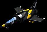 SpecOps Pierce C-3 Fighter III