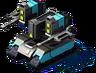 Boomer Tank