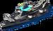 X-20 VTOL Battleship
